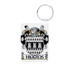 Higgins Coat of Arms Keychains
