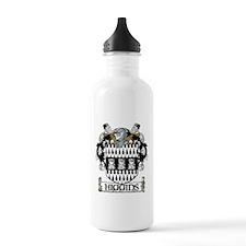 Higgins Coat of Arms Water Bottle