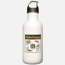 """Myth"" Water Bottle"