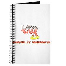 KiG 2.0 - Heil Deutschland! Journal
