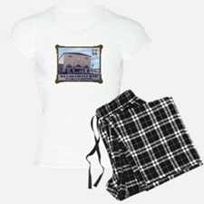 The Last Picture Show Pajamas