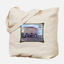 The Last Picture Show Tote Bag