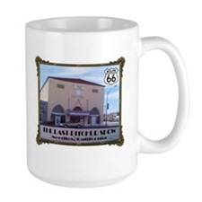 The Last Picture Show Mug