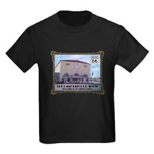 The Last Picture Show T