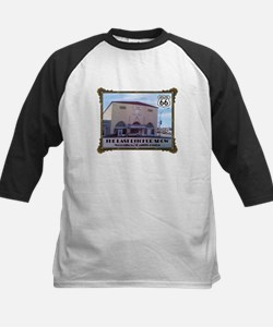 The Last Picture Show Kids Baseball Jersey
