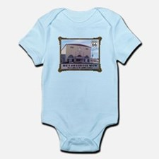The Last Picture Show Infant Bodysuit