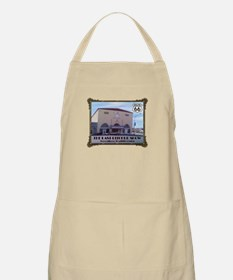 The Last Picture Show Apron