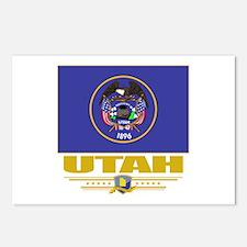 Utah Pride Postcards (Package of 8)