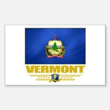 Vermont Pride Decal
