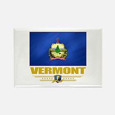Vermont Pride Rectangle Magnet