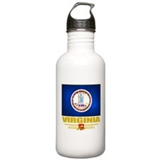 Virginia Pride Water Bottle
