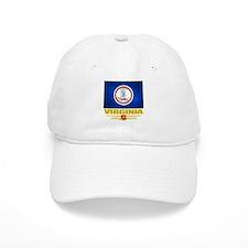 Virginia Pride Cap
