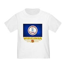 Virginia Pride Toddler T-Shirt