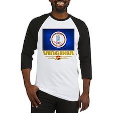 Virginia Pride Baseball Jersey