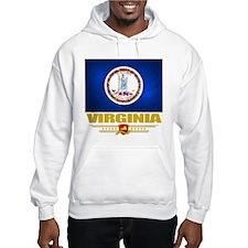 Virginia Pride Hooded Sweatshirt