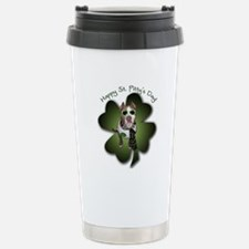 St. Pitty's Day Travel Mug