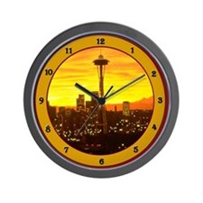 Funny And photography Wall Clock
