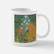 Flower Garden Small Small Mug