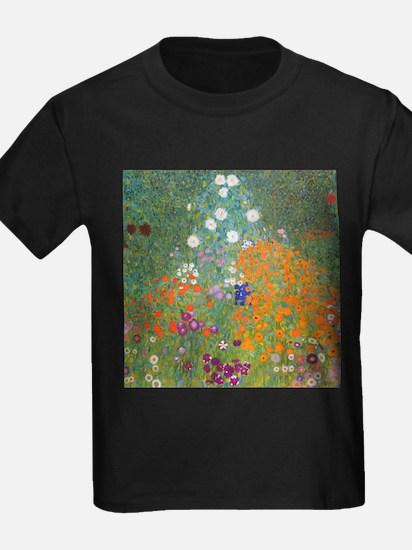 Flower Garden T