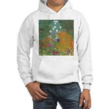 Flower Garden Hoodie
