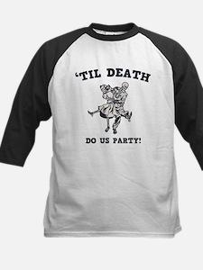 'Til Death Do Us Tee