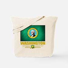 Washington Pride Tote Bag