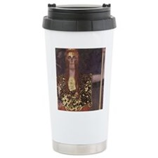 Pallas Athena Travel Mug