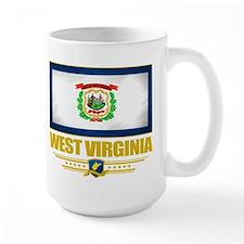 West Virginia Pride Mug