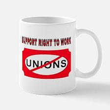 GIVE US A CHOICE Mug