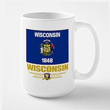 Wisconsin Pride Mug