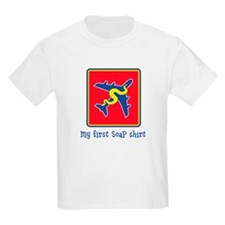 My First SoaP Shirt Kids T-Shirt