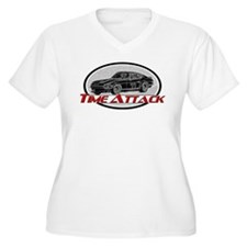 Time Attack T-Shirt