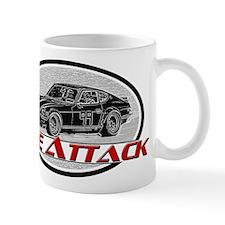 Time Attack Mug