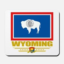 Wyoming Pride Mousepad