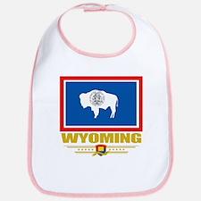 Wyoming Pride Bib
