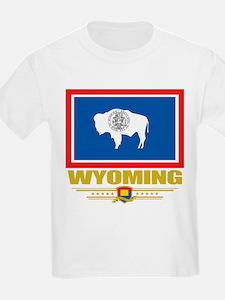 Wyoming Pride T-Shirt