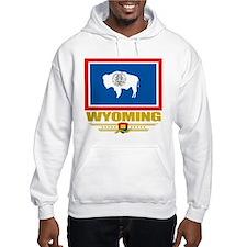 Wyoming Pride Hoodie
