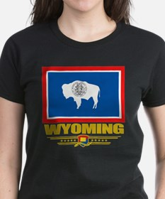 Wyoming Pride Tee