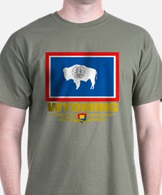 Wyoming Pride T-Shirt