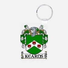Kearns Coat of Arms Keychains