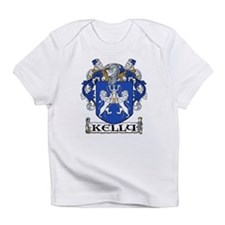 Kelly Coat of Arms Infant T-Shirt
