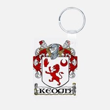 Keogh Coat of Arms Keychains