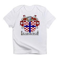 Larkin Coat of Arms Infant T-Shirt