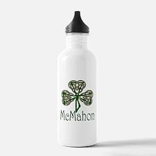 McMahon Shamrock Water Bottle