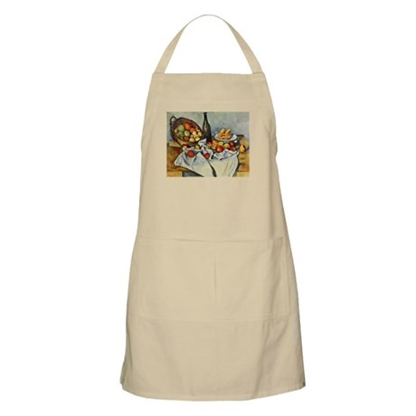 Basket of Apples Apron