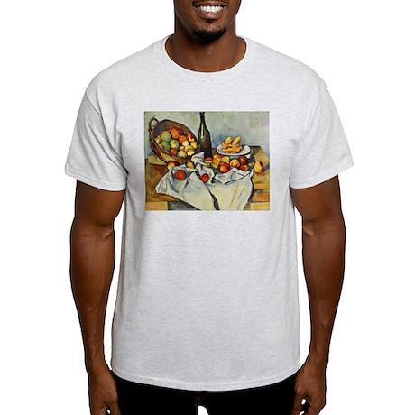 Basket of Apples Light T-Shirt