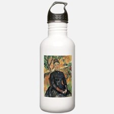 Madame Cezanne Water Bottle