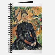 Madame Cezanne Journal