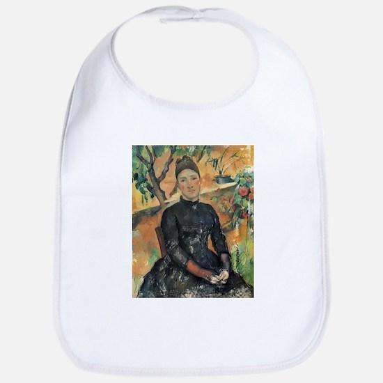 Madame Cezanne Bib