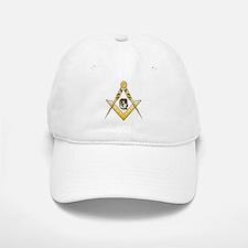 Masonic Baseball Baseball Cap
